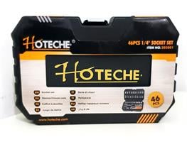 סט בוקסות 46 חלקים CRV מבית חברת HOTECHE
