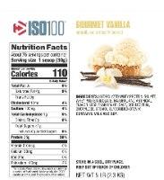 """אבקת חלבון דימטייז איזו 100 2.3 ק""""ג"""