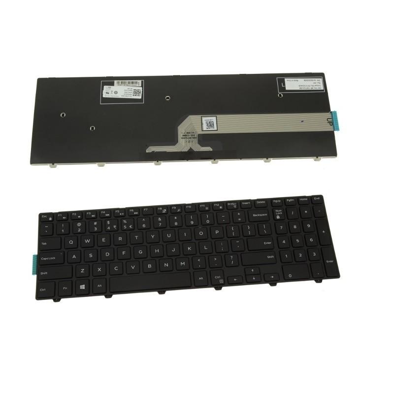 מקלדת למחשב נייד דל מקלדת למחשב נייד דל Dell Inspiron 15 5559 laptop Keyboard