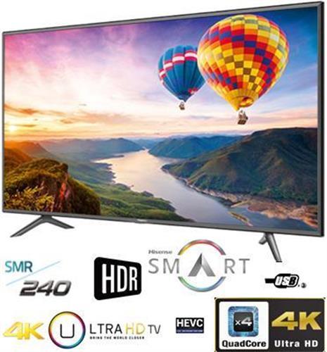 טלוויזיה Hisense 65N3000UW 4K 65 אינטש הייסנס