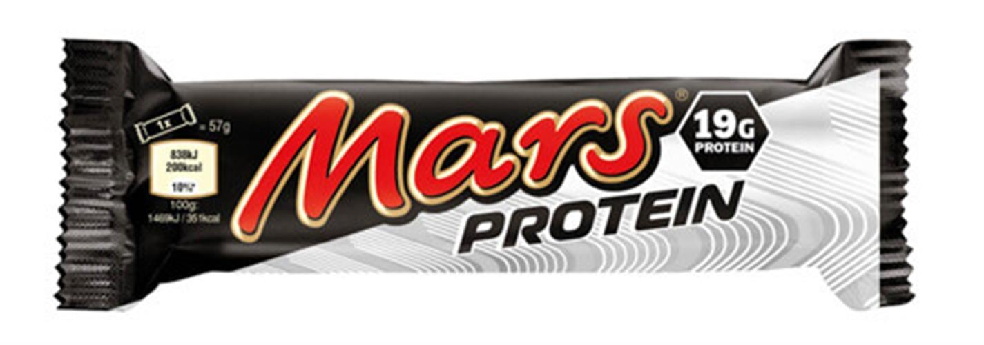 MARS PROTEIN יחידה בודדת