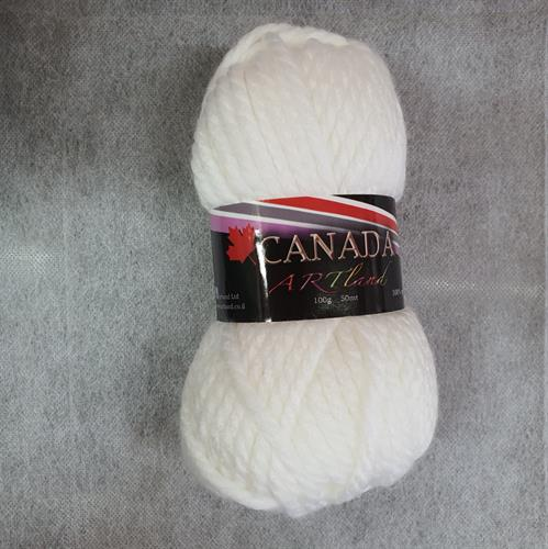 קנדה לבן (150)