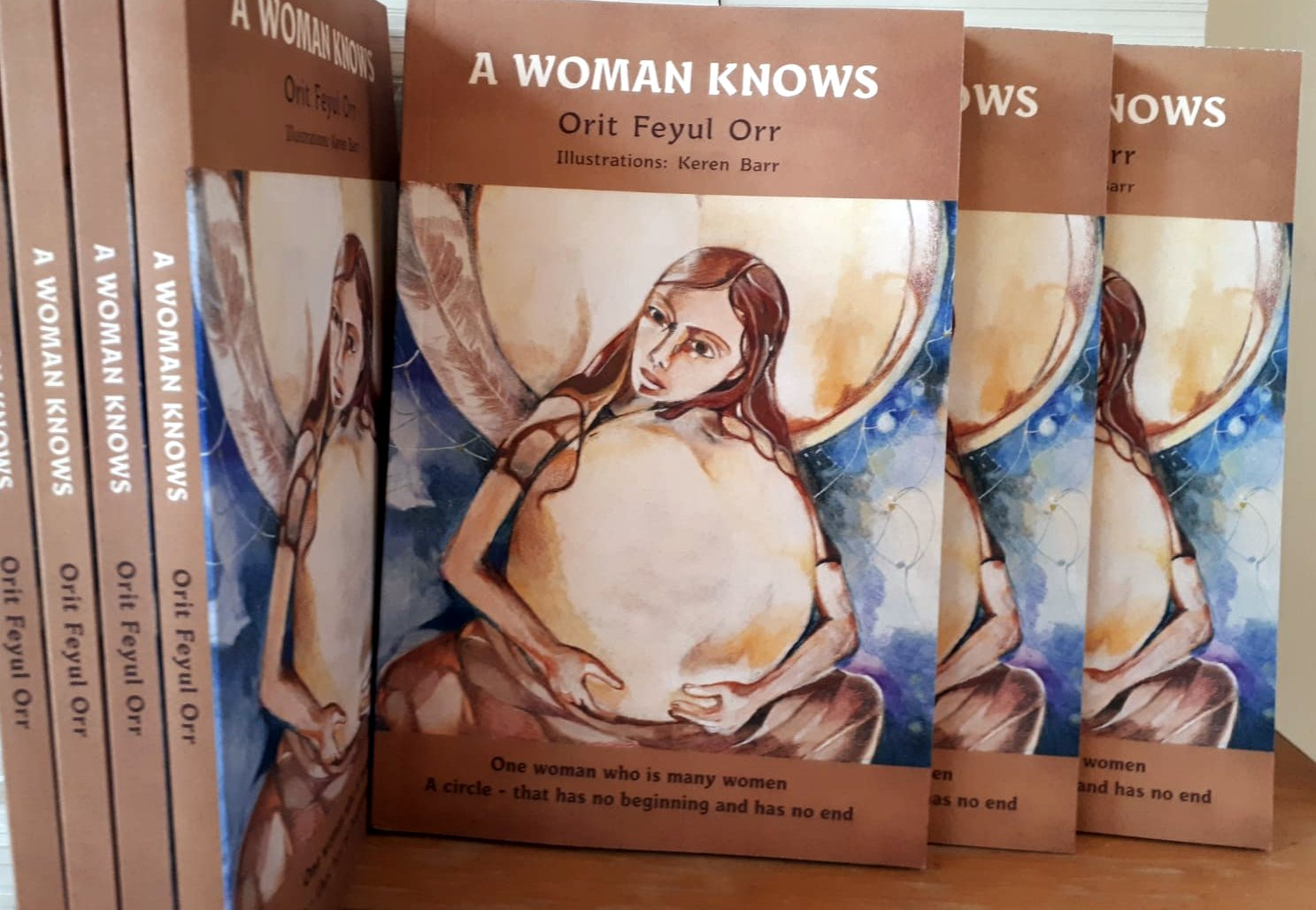 The Book A Woman Knows