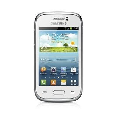 טלפון סלולרי Samsung Galaxy Young S6310 סמסונג