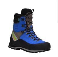 נעלי בטיחות מוגנות חיתוך Arbortec כחול