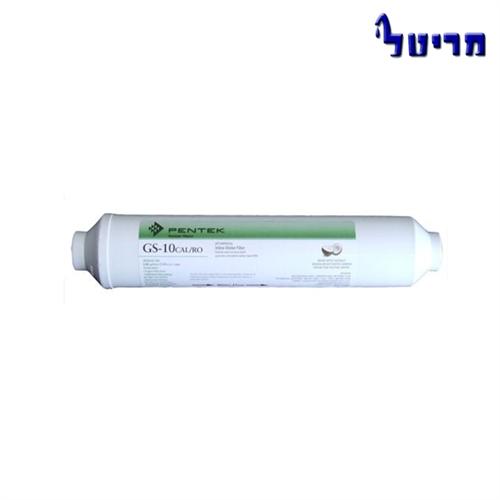 מינרליזטור Pentek-GS-10CAL-RO