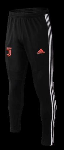 מכנס ארוך יובנטוס בצבע שחור