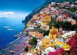 דרום איטליה 7 ימים
