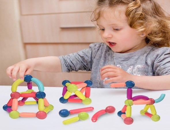 משחק מגנטים לילדים באבלס