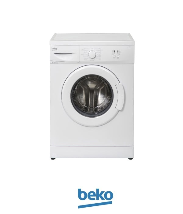 "Beko מכונת כביסה 7 ק""ג  דגם EV7100Y מתצוגה !"