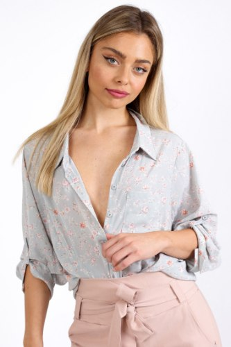 חולצת קרולין