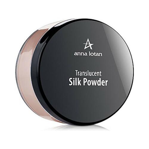 אנה לוטן אבקת פודרה שקופה - Anna Lotan Translucent Silk Powder
