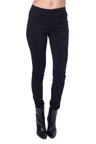 מכנס ברוק שחור