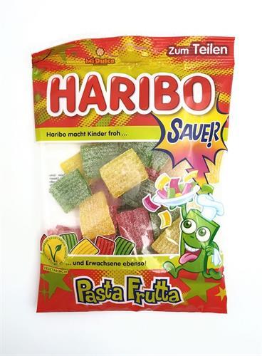 HARIBO pasta