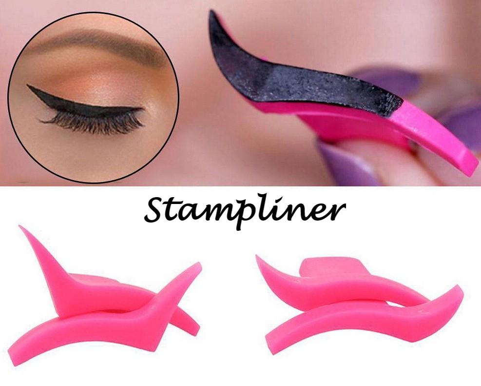 חותמת איילנר- Stampliner