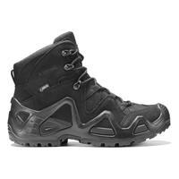 נעליים טקטיות  הרים לואה שחור LOWA Zephyr GTX Mid black