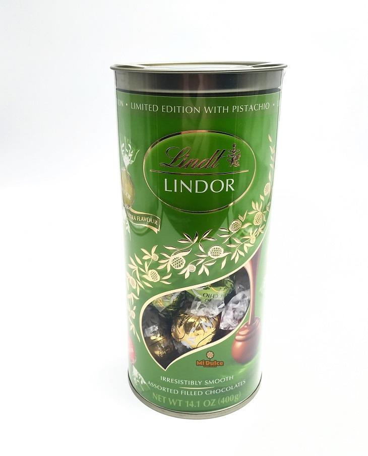 Lindor Piatachio Selection מהדורה מוגבלת!