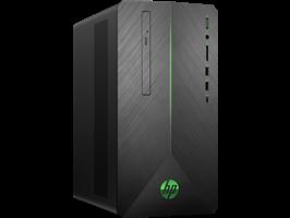 מחשב Intel Core i7 HP Pavilion 690-0000nj 4RS14EA