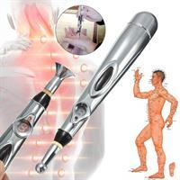 עט דיקור אלקטרוני - רפואה ביוטכנולוגית מודרנית