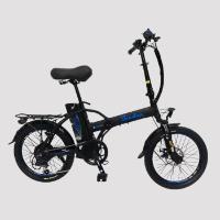 אופניים חשמליים שפיצים Becidan 36V