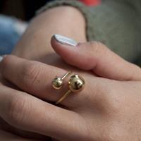 טבעת הוד בראס