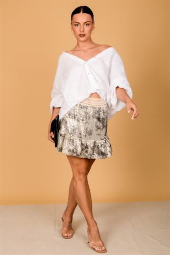 חצאית אלין