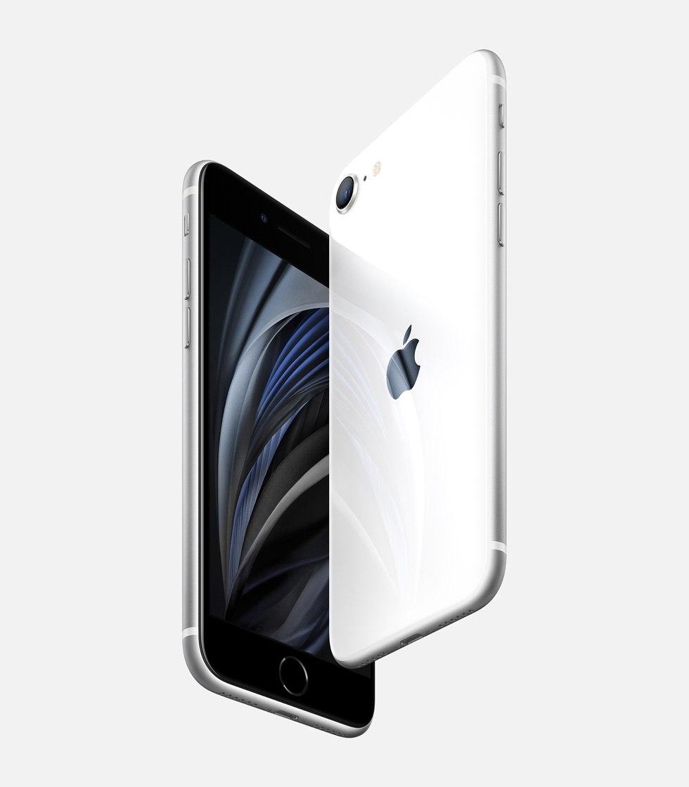 טלפון סלולרי Apple iPhone SE (2020) 64GB אפל
