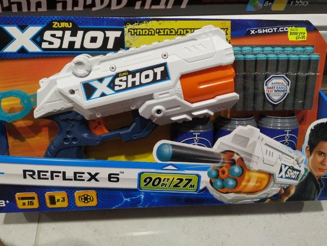 Reflex 6