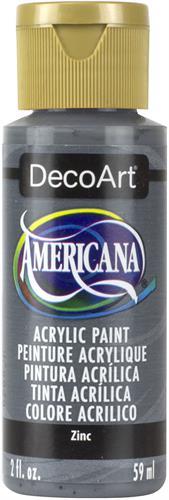 """צבע אמריקנה 59 מ""""ל Zinc DA304"""