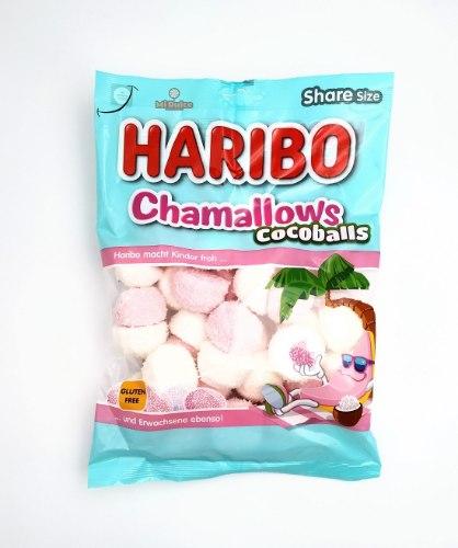 Haribo Cocoballs