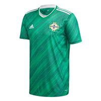 חולצת אוהד צפון אירלנד בית יורו 2020