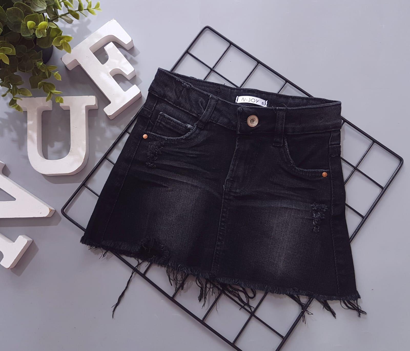 חצאית גינס דגם 20103