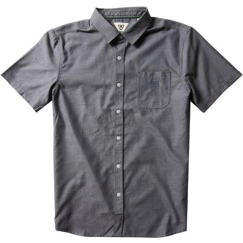 VISSLA Insider Eco SS Shirt
