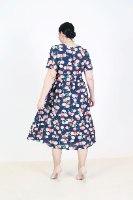 שמלת סמדר