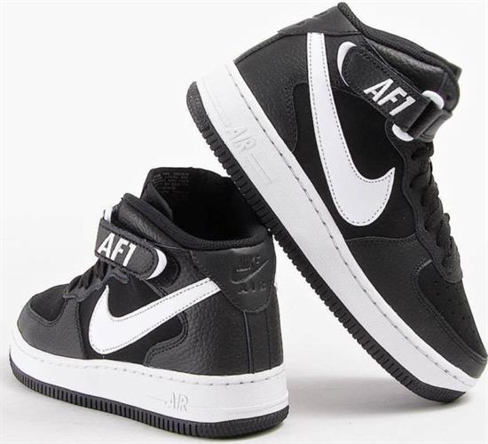NIKE AIR FORCE 1 MID HIGE 314195 - 038