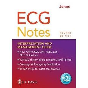 ECG Notes : Interpretation and Management Guide