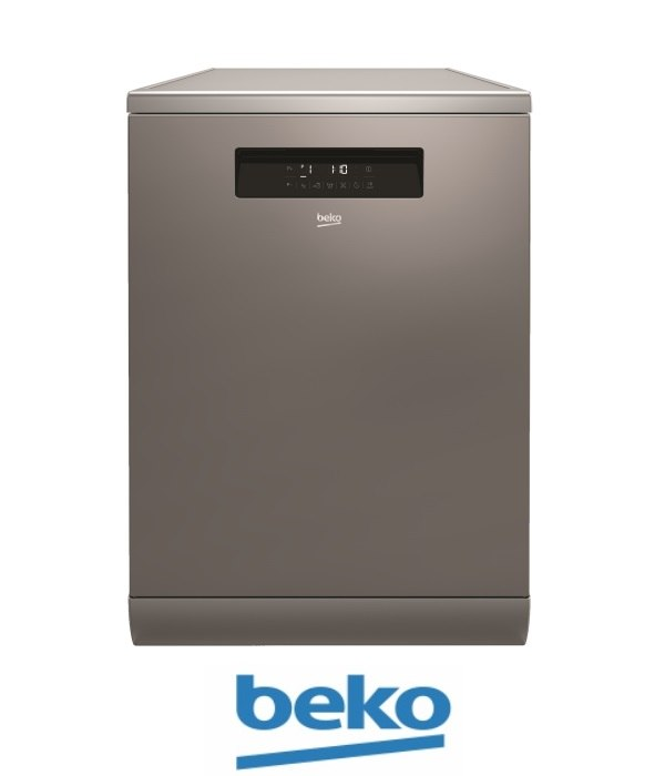 beko מדיח כלים רחב  דגם DFN38530X