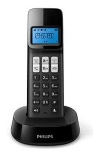 טלפון אלחוטי פיליפס PHILIPS D1411