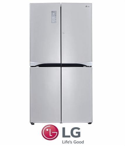 LG מקרר 4 דלתות 680 ליטר GRB-709DID