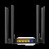 נתב EDIMAX AC1200 DUAL BAND FAST ETHERNET / BR-6476AC