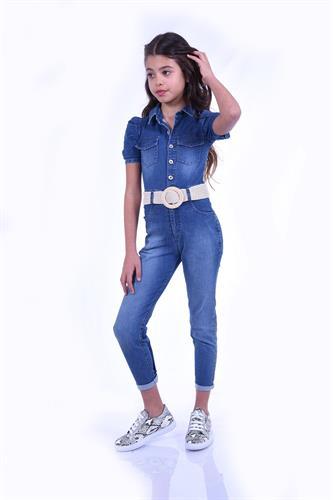 אוברוול ג'ינס