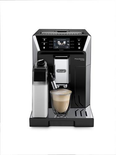מכונת קפה Primadonna ECAM 550.55.SB Delonghi