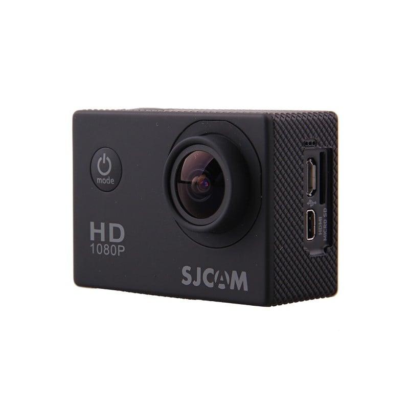 מצלמת אקסטרים SJCAM SJ4000 החבילה המשתלמת