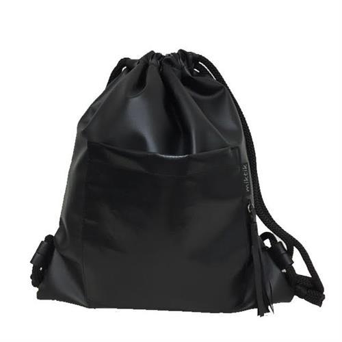 תיק שק שחור