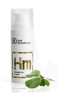 קרם הממליס - Hamamelis Cream