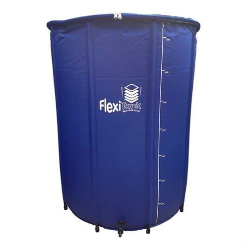 מיכל מים אגירה גמיש FLEXITANK 750L