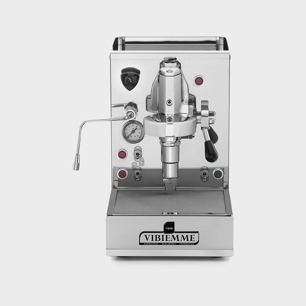מכונת קפה מקצועית וי בי אם דומובר VBM Domobar ראש E61