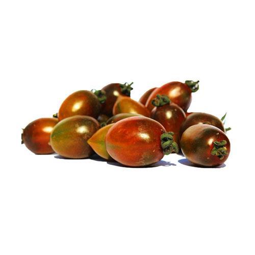 עגבניות שרי מנומר