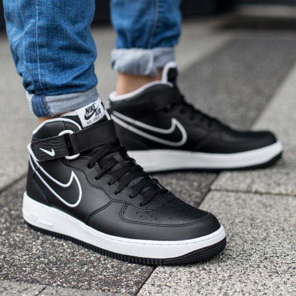 sale retailer ad7d8 fb5a4 NIKE AIR FORCE 1 MID 07