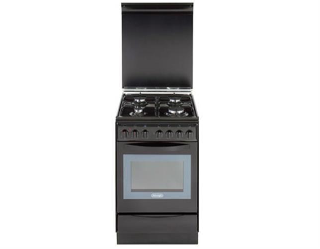 תנור משולב כיריים Delonghi NDS277 דה לונגי
